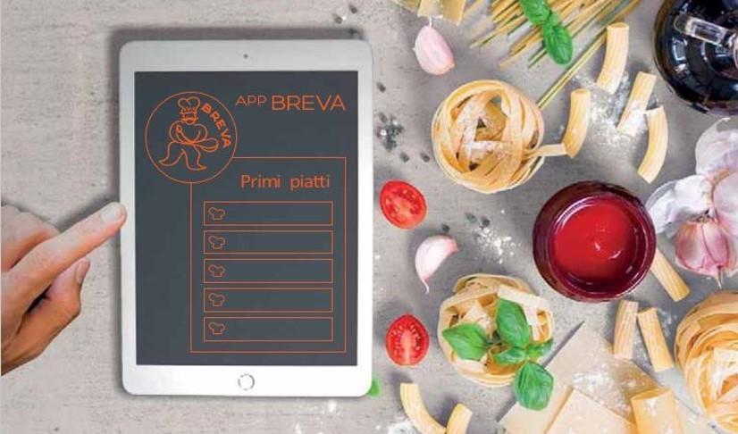 breva sistema di prenotazione - ideal chef